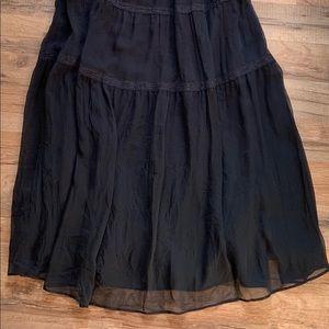 Rachel Zoe Dresses - 💥📣Rachel Zoe  Kyler Tiered Silk Maxi Dress NWT